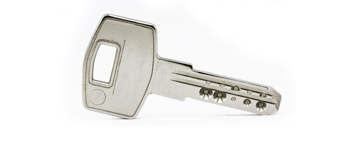Llaves de seguridadbanner