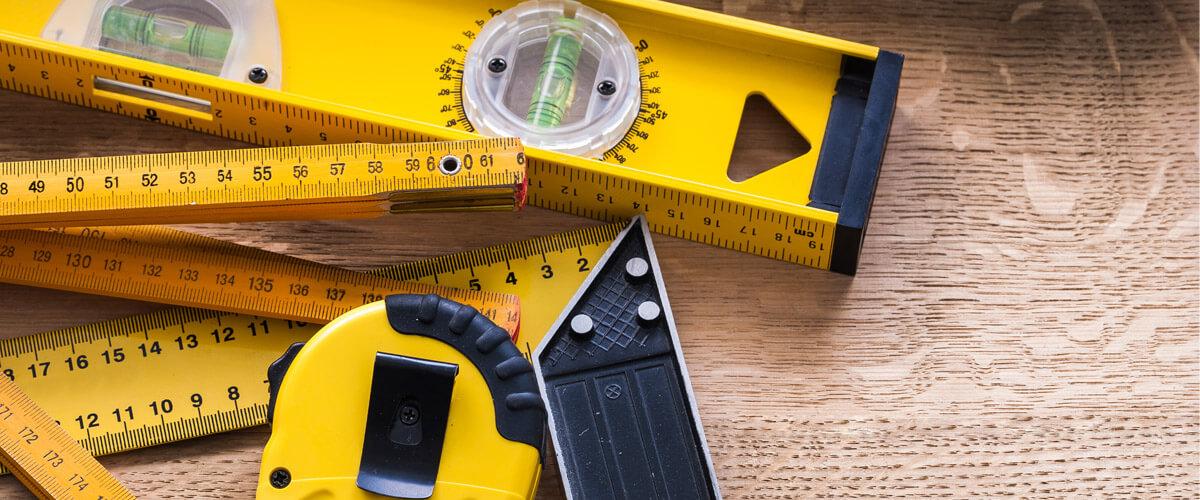 Nivelación y medición