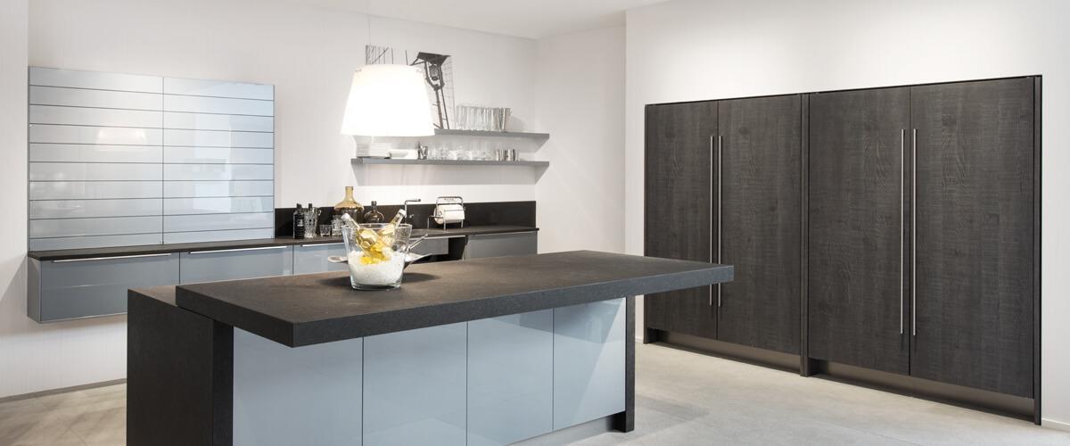 Mobiliario de cocina rampuixa for Mobiliario para cocina