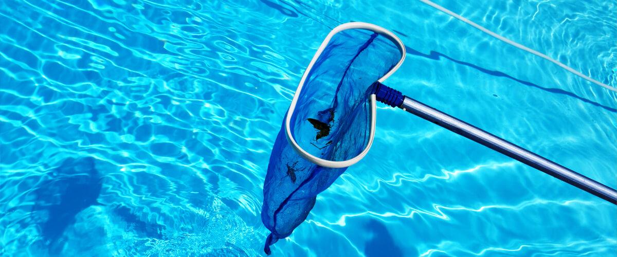 Piscinas y química para piscinas